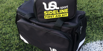 First Aid kits for football