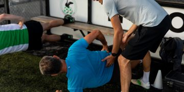 The Holmich protocol for long standing adductor related groin pain
