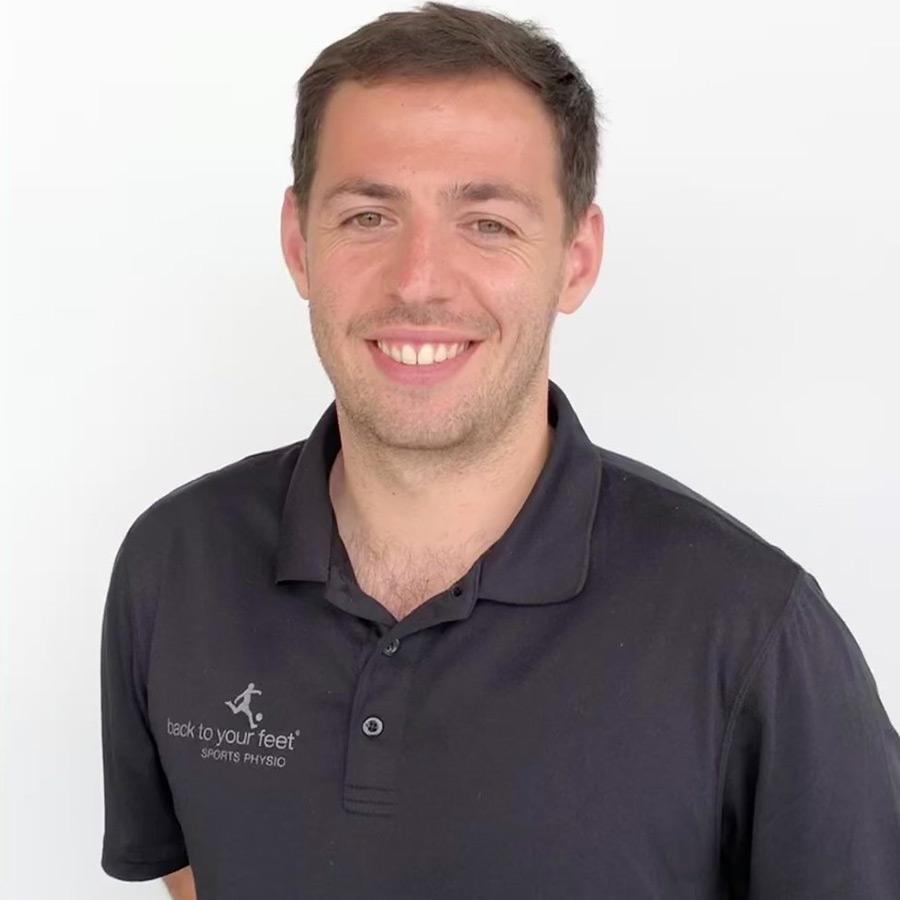 Jacob Zussman